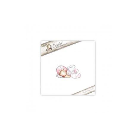 CF10 Sleeping Baby Tilda
