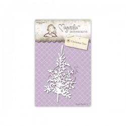 Fustella sottile Doohickeyes Christmas Tree