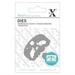 XCUT Mini Die - Bunnies (2pz)