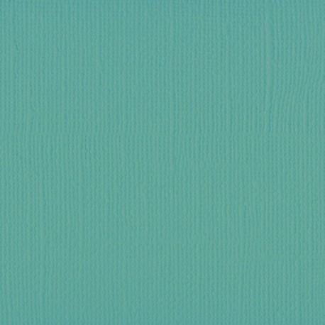 "Florence cardstock texture (simil bazzil) 12x12"" 216gr sage"
