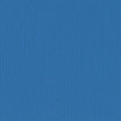 "Sapphire - Florence cardstock texture (simil bazzil) 12x12"" 216gr"