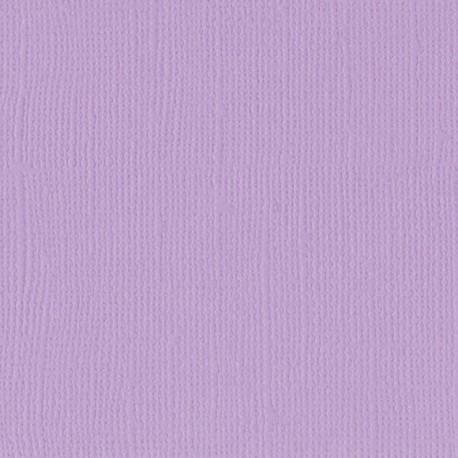 "Florence cardstock texture (simil bazzil) 12x12"" 216gr hyacinth"