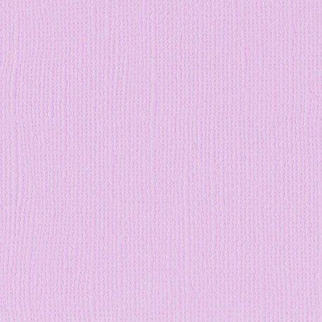 "Florence cardstock texture (simil bazzil) 12x12"" 216gr lilac"
