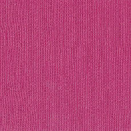 "Florence cardstock texture (simil bazzil) 12x12"" 216gr blackberry"
