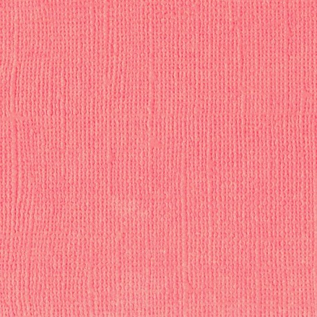 "Florence cardstock texture (simil bazzil) 12x12"" 216gr magnolia"