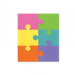 Sizzix Bigz Die - Puzzle 1