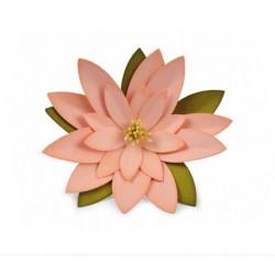 Sizzix Bigz Die - Maroccan Flower