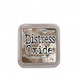 Ranger Tim Holtz distress oxide walnut stain