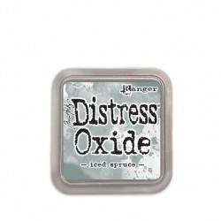 Ranger Tim Holtz distress oxide iced spruce