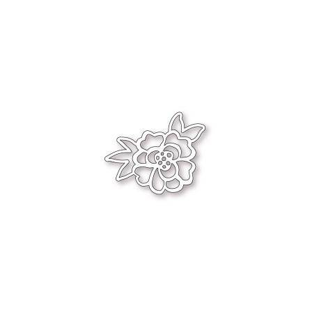 Fustella la coppia creativa fiore delicato grande