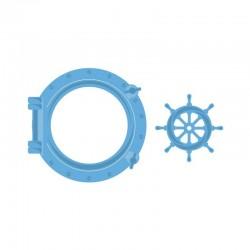 Marianne Design Creatables Porthole 2pz.