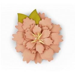Sizzix Bigz Die - Wild Layered Flower 661735