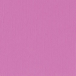 "Fuchsia - Florence cardstock texture (simil bazzil) 12x12"" 216gr"