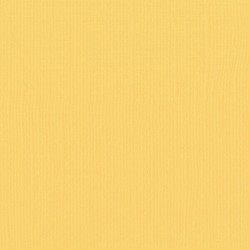"Honey - Florence cardstock texture (simil bazzil) 12x12"" 216gr"