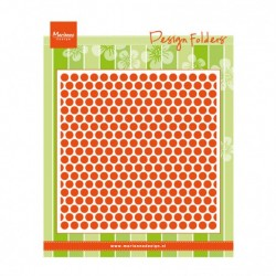 Marianne Design design folder dots