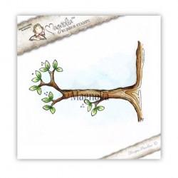 Timbro Magnolia CG-17 Swing Branch
