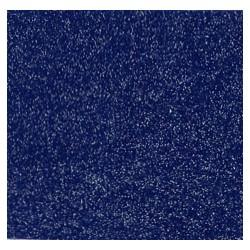 Pannolenci glitter blu