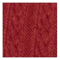 Tubolare Treccia rosso 100cmx8cm