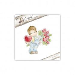 Timbro Magnolia WL13 Charming Edwin