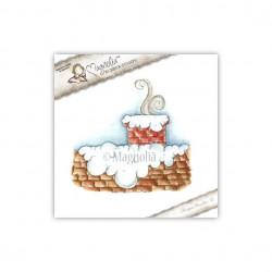Timbro Magnolia ACS12 Snowy Roof
