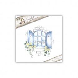 Timbro Magnolia YS11 Romantic Window