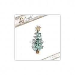 Timbro Magnolia WW13 Peaceful Christmas Tree