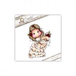 Timbro Magnolia LI15 Dancing Tilda in Italy