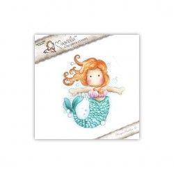 Timbro Magnolia BV10 Little Mermaid Tilda