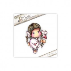 Timbro Magnolia ATL16 Cupid angel Tilda