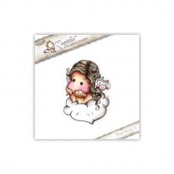 Timbro Magnolia ATL16 Cloudy love Tilda