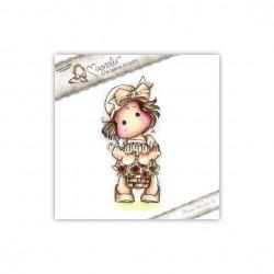 Timbro Magnolia SF16 Rosebud Tilda