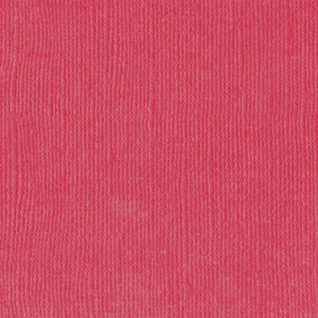 """Florence cardstock texture (simil bazzil) 12x12"""" 216gr coral"""