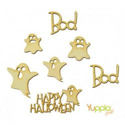 "Halloween ""Fantasmi"""