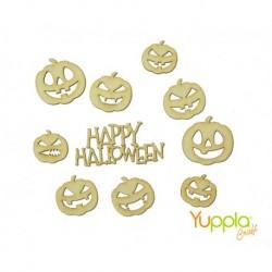 """Halloween """"Zucche"""""""