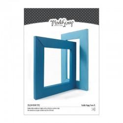 Fustella Modascrap Happy Frame XL