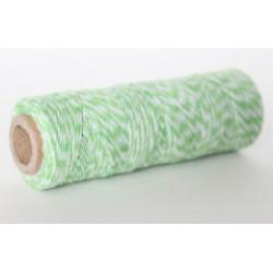 Baker Twine verde