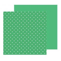 Kesi'Art paper pois 30,5cm x 31,5cm - Verde acqua  gr226