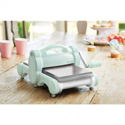 SIZZIX BIG SHOT MACHINE ONLY (LIMITED EDITION) 662965
