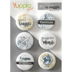 Buttons - In Viaggio