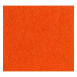 Pannolenci tinta unita arancio