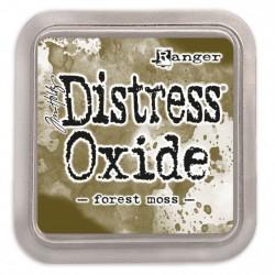 Ranger Tim Holtz distress oxide forest moss