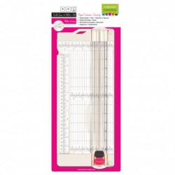 Vaessen Creative paper trimmer + scoring 4.5""
