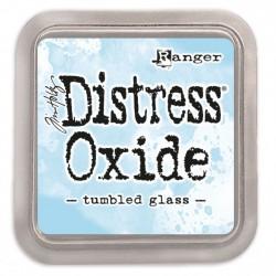 Ranger Tim Holtz distress oxide tumbled glass