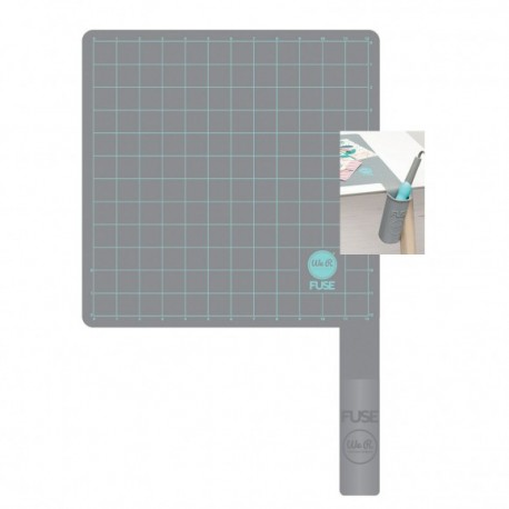 We R Memory Keepers silicone mat with holder for fuse tool- Tappetino silicone per Fuse