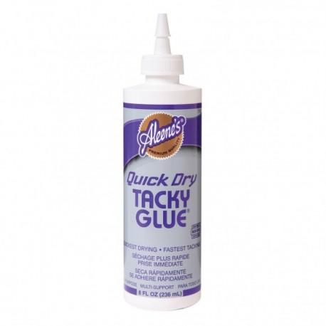 Colla Aleene's  quick dry tacky glue 236ml