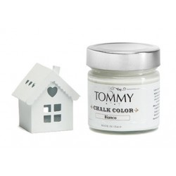 Chalk Color Tommy Art 80 ml - Bianco