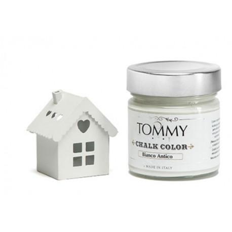 Chalk Color Tommy Art 80 ml - Bianco Antico