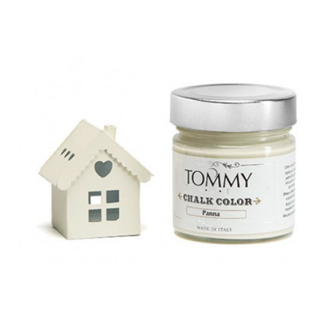Chalk Color Tommy Art 80 ml - Panna
