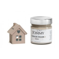 Chalk Color Tommy Art 80 ml - Tortora