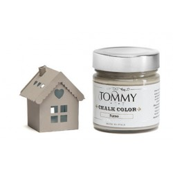 Chalk Color Tommy Art 80 ml - Fumo